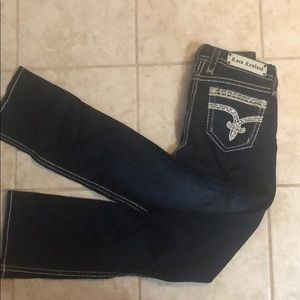 Rock Revival Sherry Bootcut Jeans